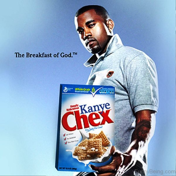 The Breakfast Of God