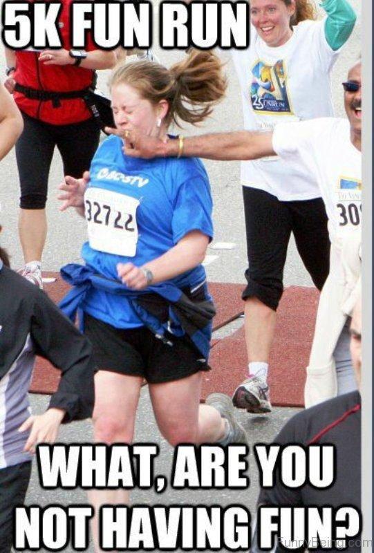 5K Fun Run