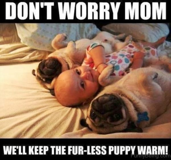 Dont Worry Mom