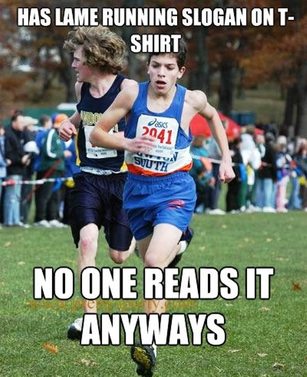 80 Most Viral Running Memes