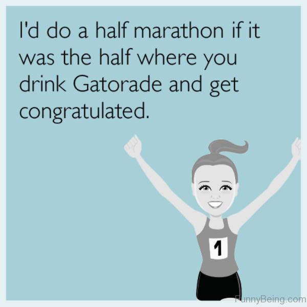 Id Do A Half Marathon