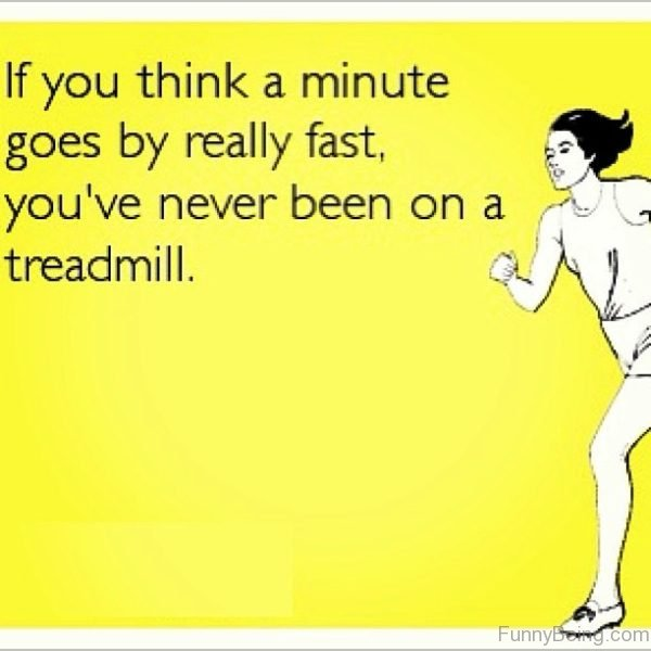 If You Think A Minute Goes