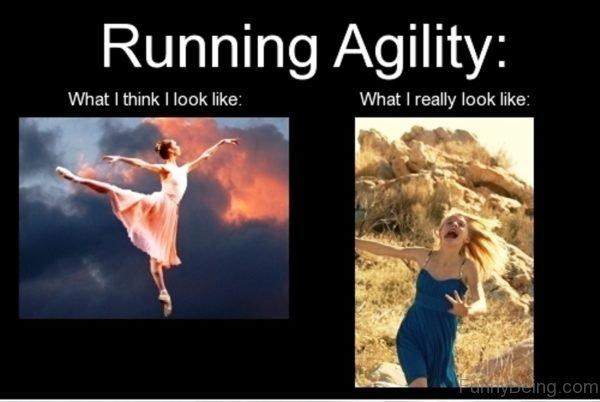 Running Agility