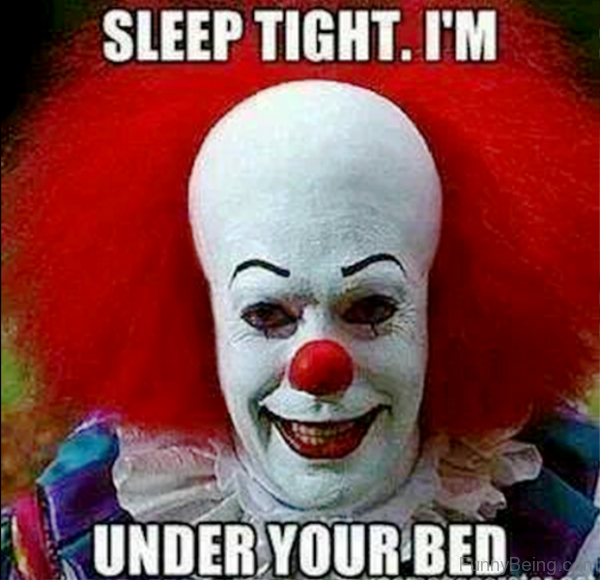 Sleep Tight