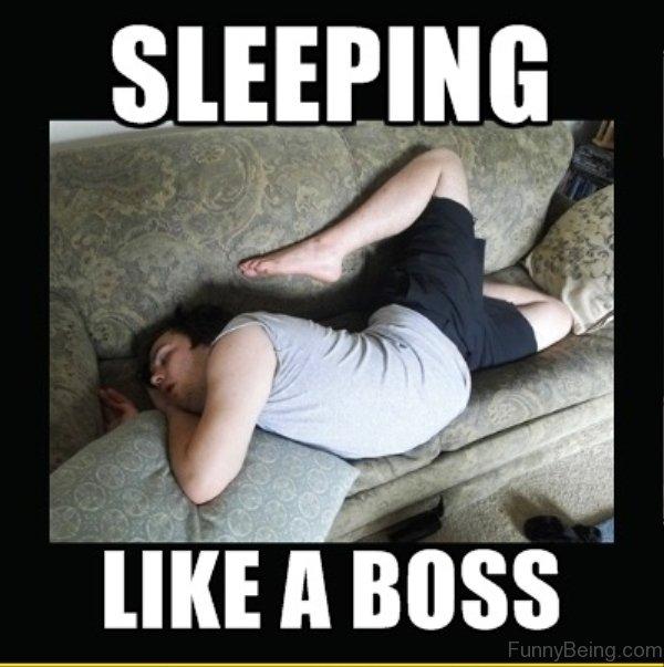 79 Brilliant Sleep Memes