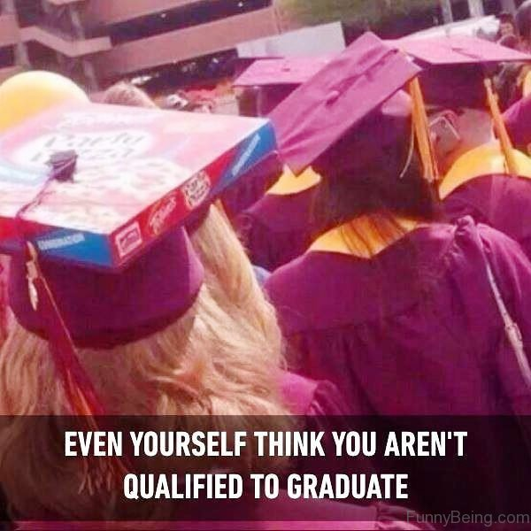 Even Yourself Think You Arent Qualified