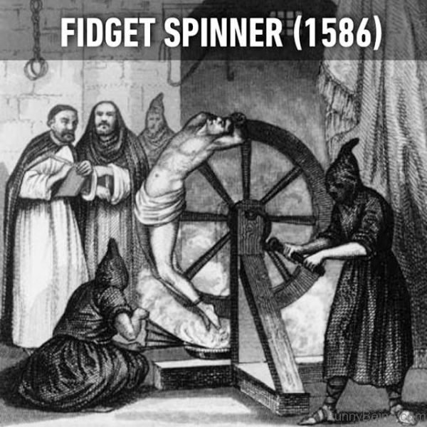 Fidget Spinner 1586