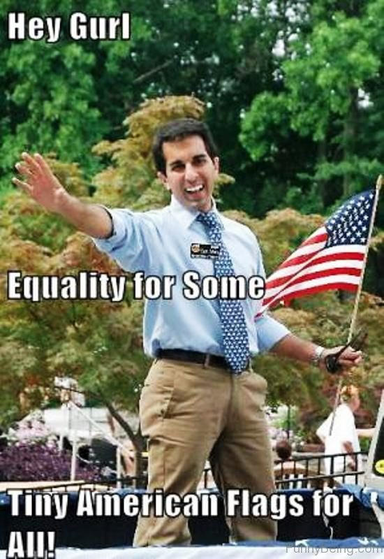 Hey Gurl Equality For Some