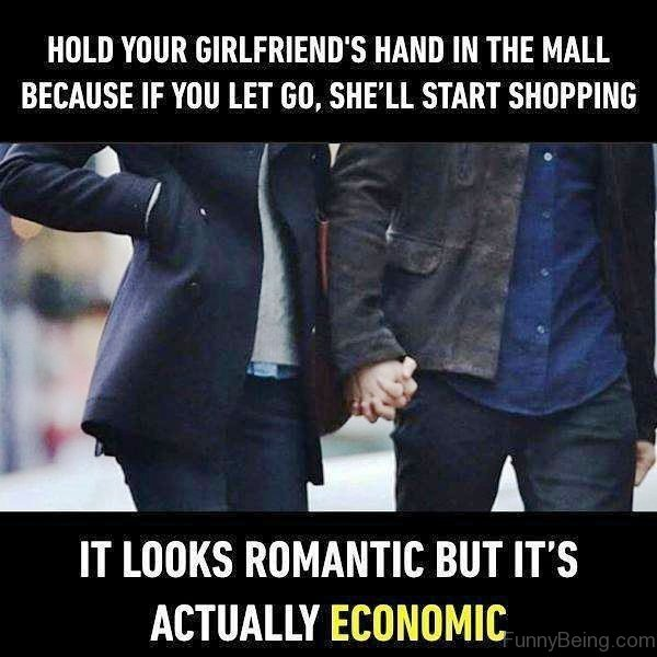 Hold Your Girlfriend Hand