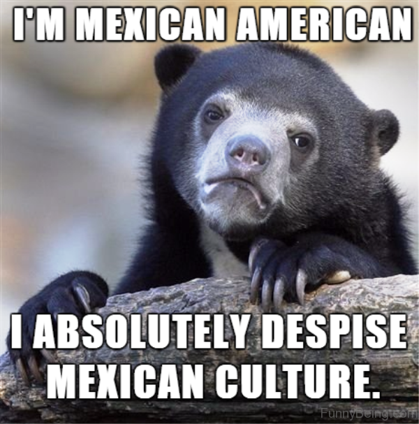 Im Mexican American