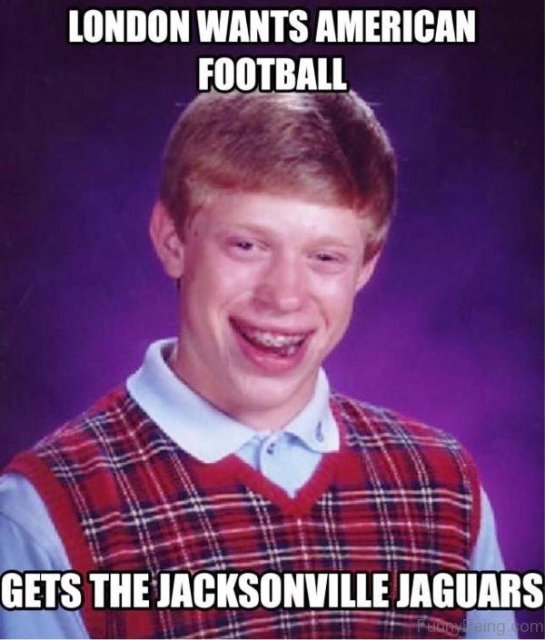 London Wants American Football