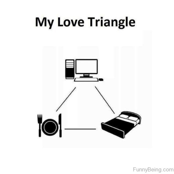 My Love Triangle
