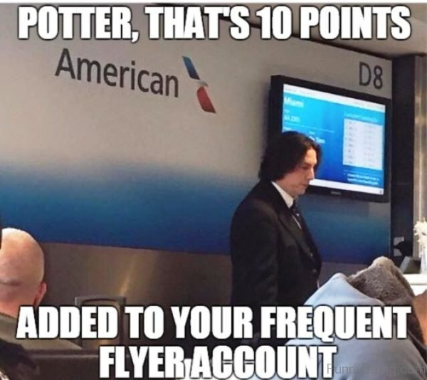 Potter Thats 10 Points