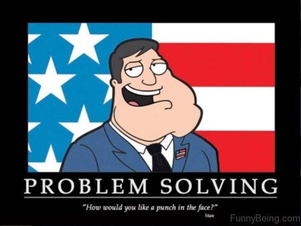 Problem Solving 600x450 100 crazy american memes