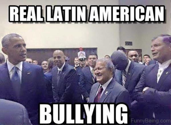 Real Latin American