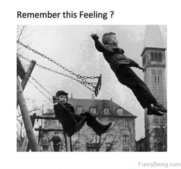 Remember This Feeling