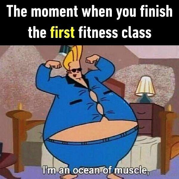 The Moment When You Finish