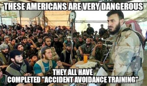 These Americans Are Very Dangerous