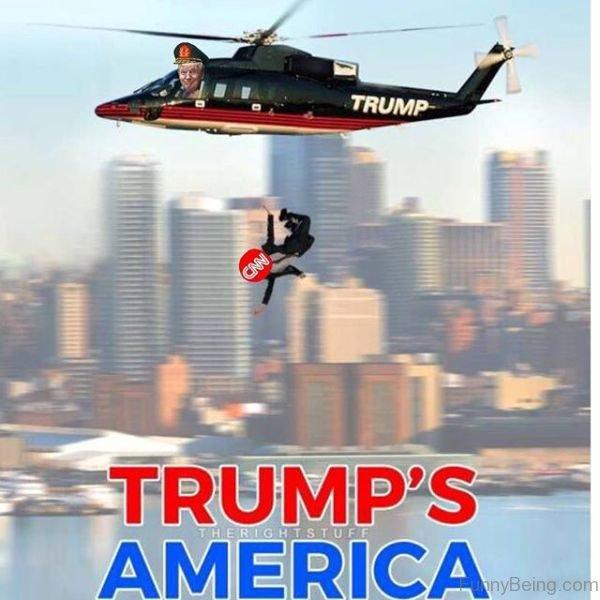 Trumps America