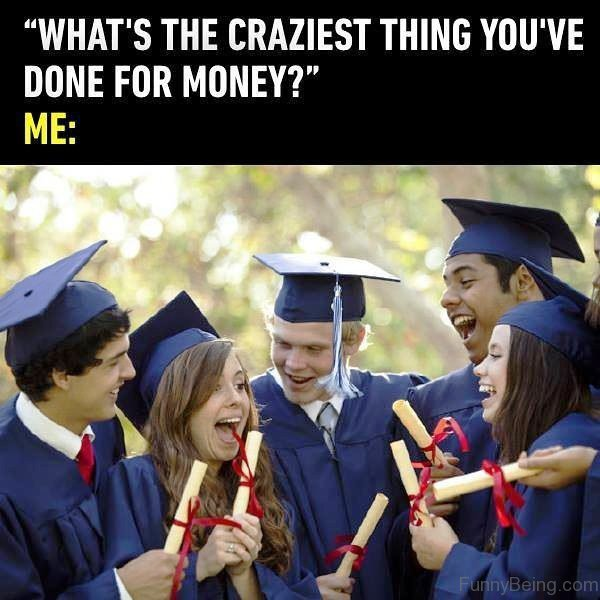 Whats The Craziest Thing You ve Done