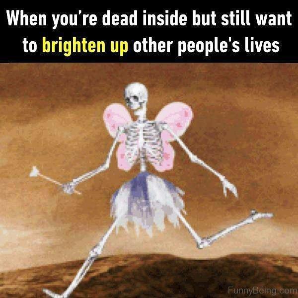 When You re Dead Inside