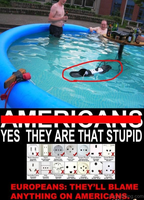 Yes They Are That Stupid