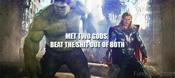 91 Funniest Avenger Memes