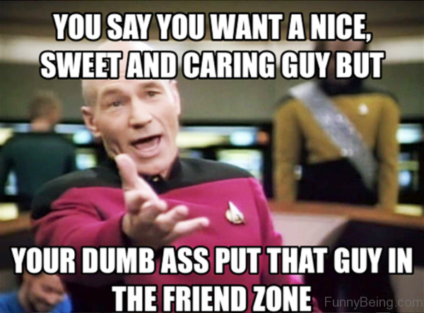 66 Friendzone Memes For You
