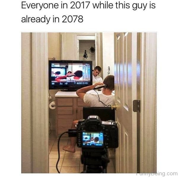 Everyone In 2017
