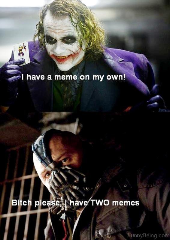 15 Amazing Bane Memes