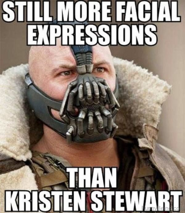 Still More Facial Expressions