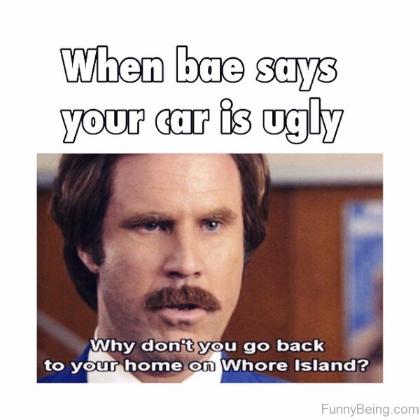 Funny Memes For Bae : Awesome bae memes for you